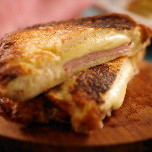 emparedados de jamon y queso 1 baja