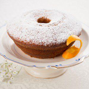 torta de la abuela