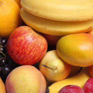 Adelanto - Frutas de invierno